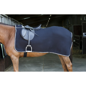 Nierendecke aus Polarfleece Riding World
