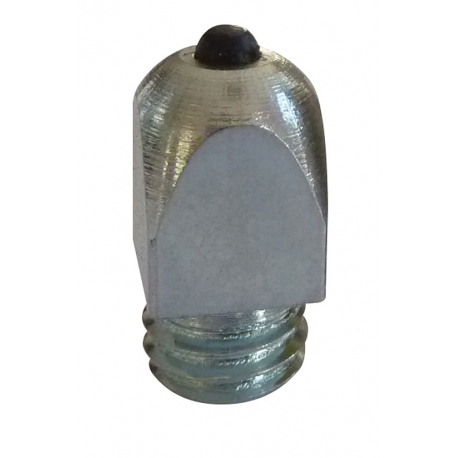 Crampon obus tungstène 12mm