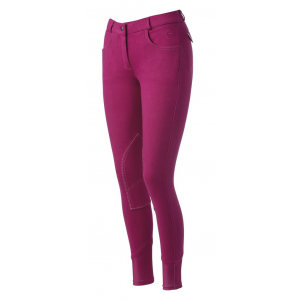 EQUITHEME Pro breeches - Ladies