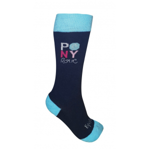 Socks Equi-Kids Pony love - Children