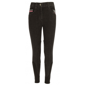 Trousers EQUITHÈME TRC85 - Child