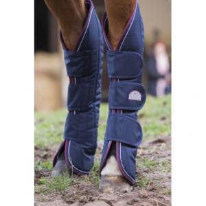 Transport fetlock boots EQUITHÈME Tyrex 1680D