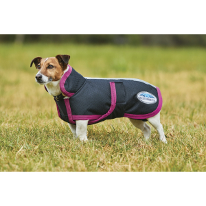 Jacket Weatherbeeta 1200D DeLuxe for dogs