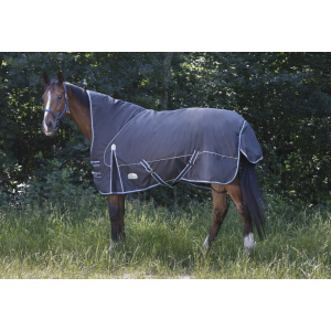 EQUITHÈME Tyrex 1200D High Neck sheet