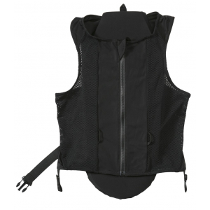 Back protector EQUITHÈME Mesh