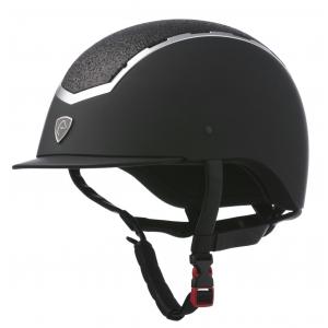 EQUITHÈME Helmet Insert Lamé
