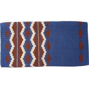 """""""Navajo"""" Wollsatteldecke"""