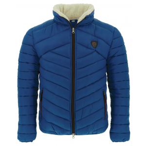 EQUITHÈME Padded Jacket - Men