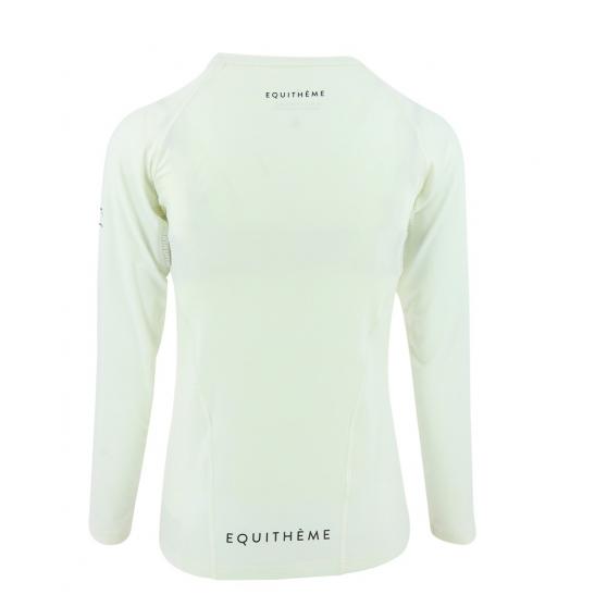 T-shirt EQUITHÈME Sponsor - Femme