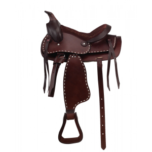 """Nevada"" Western saddle APOLLO"