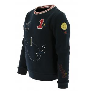 Equi-Kids PonyRider Sweatshirt mit Gründen - Kinder