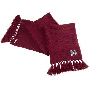 EQUITHÈME Gebreide sjaal