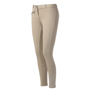 Riding World Djerba Breeches Ekkitex seat- Child