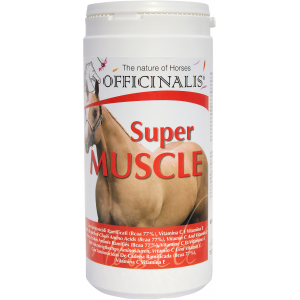 Officinalis Super Muscle voedingssupplement