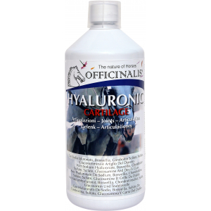 "Additional food ""Hyaluronic Cartilage"" OFFICINALIS"