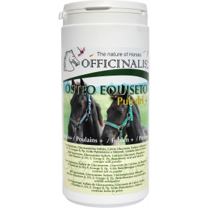 "OFFICINALIS® ""Osteo Equiseto"" voedingssupplement"