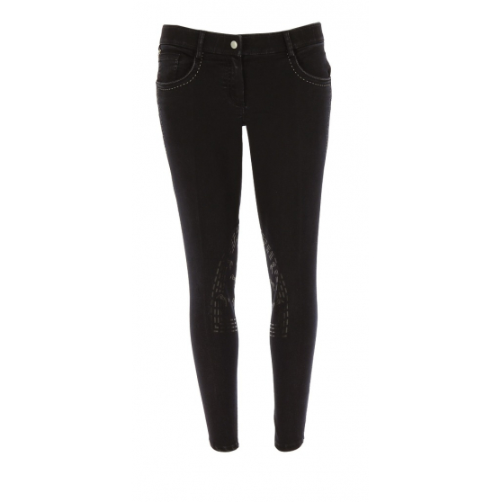Pantalon Pénélope Jean - Femme