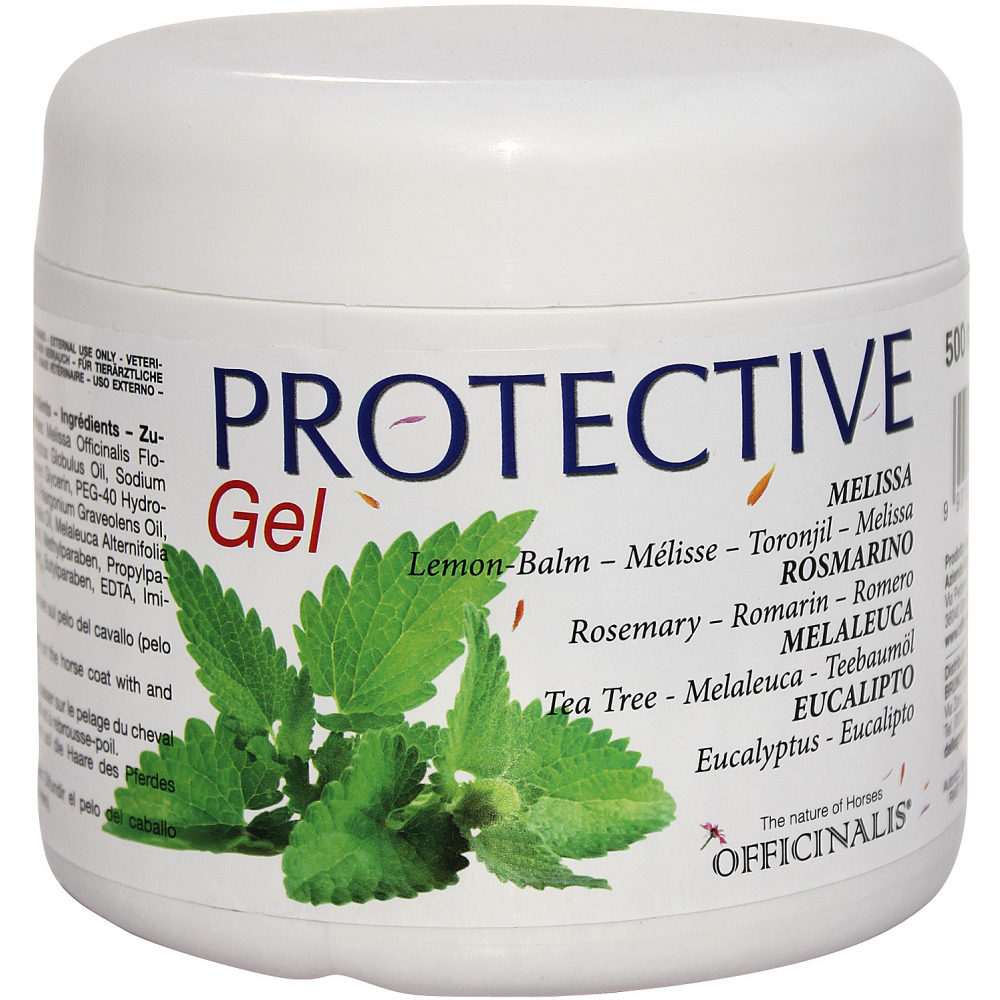 Gel Officinalis Protective