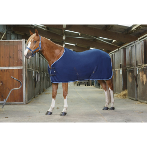 EQUITHÈME Combo polar fleece sheet, 230g