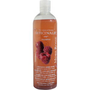 "OFFICINALIS® ""Himbeere & Rote Maulbeere"" Shampoo"
