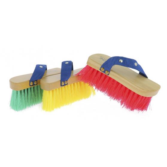 Bouchon coloré Hippo-Tonic Magnet Brush