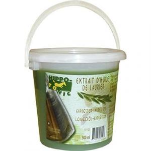 Extrait d'huile de laurier Hippo-Tonic