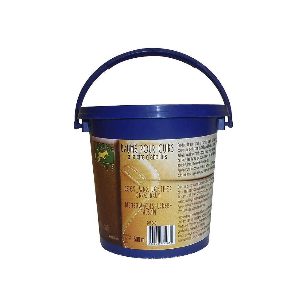 hippo tonic baume pour cuir produits padd. Black Bedroom Furniture Sets. Home Design Ideas