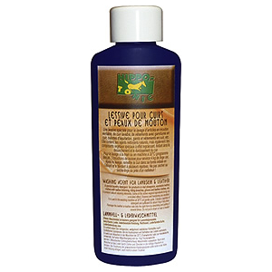 HIPPO-TONIC Lederwaschmittel