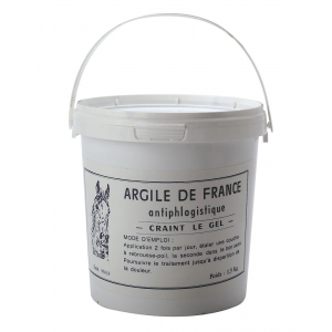 VISCOSITOL Argile de France small model