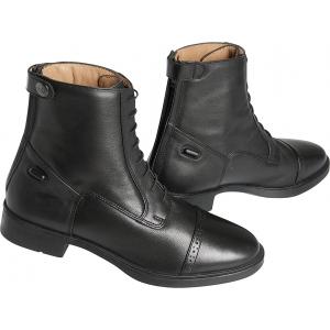 Boots EQUITHÈME Confort à lacets