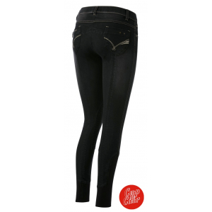 "EQUI-THÈME ""Texas"" jeans"