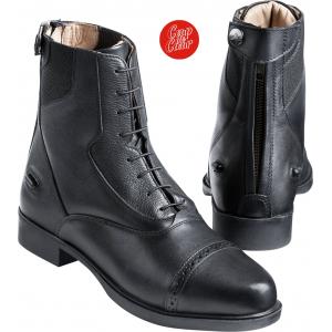 Boots EQUITHÈME Confort extrême à lacets