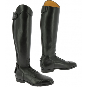 EQUITHÈME Grand Prix boots with shoelace