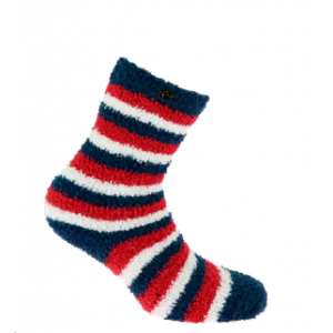 "Chaussettes EQUIKIDS ""Chenille"""