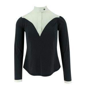 Penelope Leprevost Las Vegas long sleeves polo shirt - Women