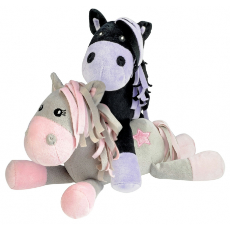Cuddly Toy Pony Stuffed Animals Padd