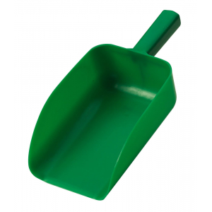 Pelle à grain Hippo-Tonic plastique