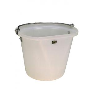 Flat edge Bucket