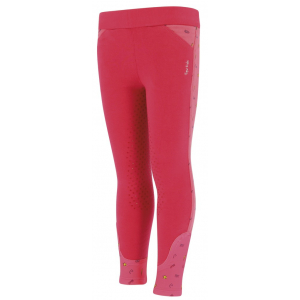 Pantalon Equi-Kids Pull-On Love silicone - Enfant