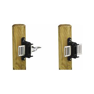 Poortgreep + lintverbinder set