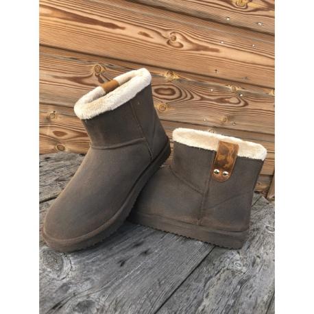 Pénélope Boots Ladies
