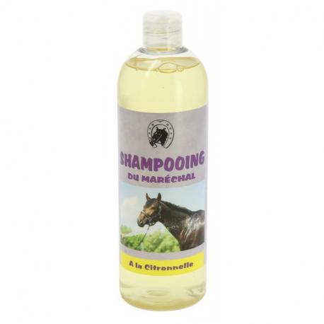 Shampoing à la Citronnelle du Maréchal