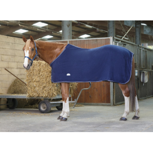 EQUITHÈME Essentiel Polar Fleece Decke