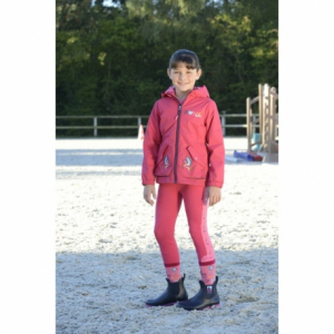 Jacket Equi-Kids Pégasus - Child