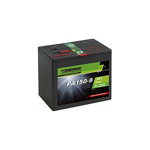 Alkaline battery 150