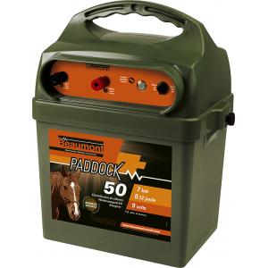 """""""Paddock"""" 50 Battery energiser"""