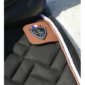 EQUITHÈME Pro Series Sport Saddle Pad - Dressage