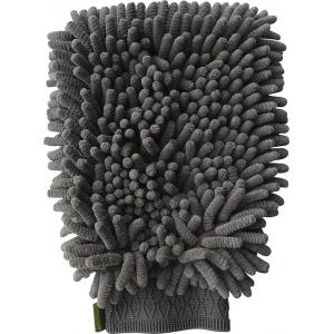 Chenille/Mesh glove HIPPO-TONIC