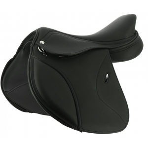 Norton Pro Pony Saddle
