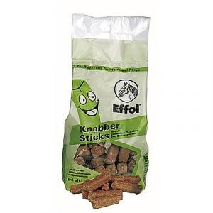 EFFOL® Knabber-Sticks für Pferde